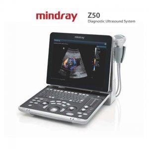 Ecografo Portatil Doppler Color Mindray Z50