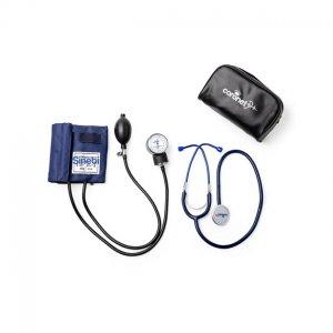 Tensiometro Obeso XL Coronet HS-50C c/estetoscopio y estuche