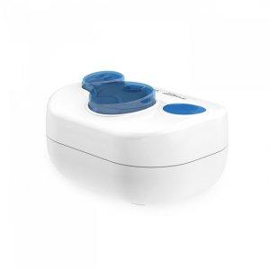 Nebulizador Ultrasónico Silfab Nuovo Piccolo + N61